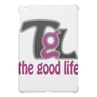 The Good life series :) Case For The iPad Mini