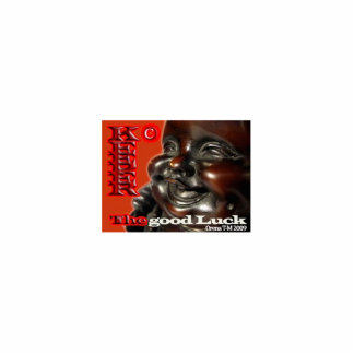 The Good Luck Keepr Chinese  feng shui Ke chain Statuette