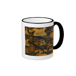 The Good Old Days Mug
