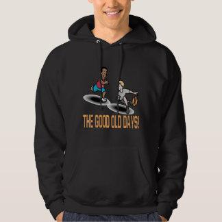 The Good Old Days Sweatshirt