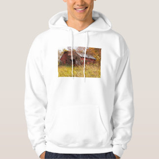 The Good Old Farming Days Hoodie