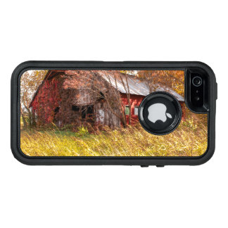 The Good Old Farming Days OtterBox Defender iPhone Case