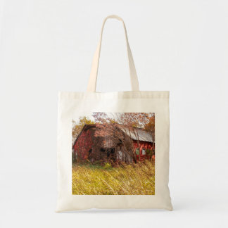The Good Old Farming Days Tote Bag