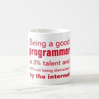 The good programmer