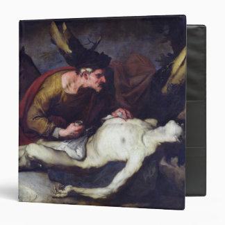 The Good Samaritan Binder