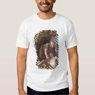 The Good Samaritan, c.1751-52 (oil on canvas) T-shirt