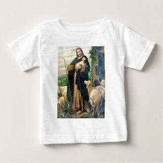 THE GOOD SHEPHERD 2 c. 1900 Baby T-Shirt
