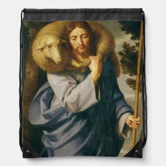 The Good Shepherd Backpack
