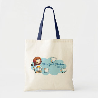 The Good Shepherd Bag (more styles)