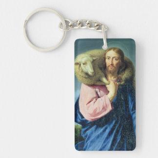 The Good Shepherd, c.1650-60 Keychain