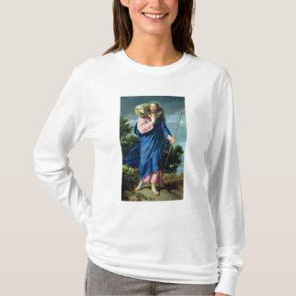 The Good Shepherd, c.1650-60 T-Shirt