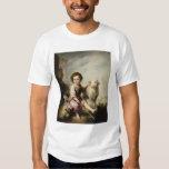 The Good Shepherd, c.1650 Shirt
