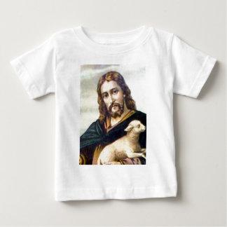 THE GOOD SHEPHERD c. 1900 Baby T-Shirt