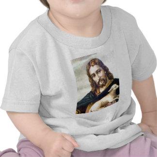THE GOOD SHEPHERD c 1900 Shirt