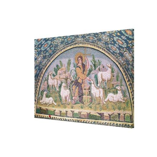 The Good Shepherd Gallery Wrap Canvas