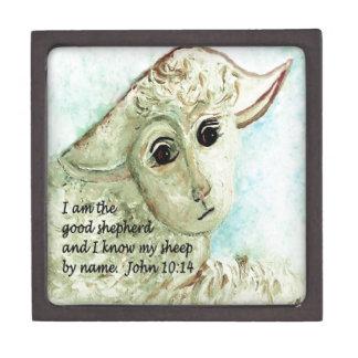 The Good Shepherd Gift Box