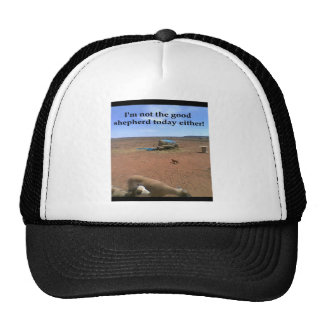 The Good Shepherd Hats