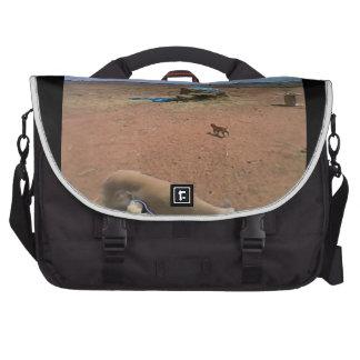 The Good Shepherd Laptop Bag