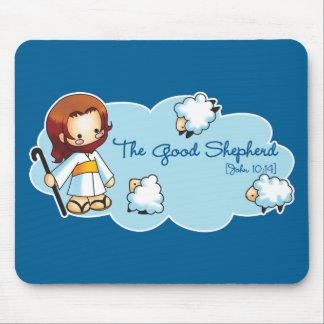 The Good Shepherd Mousepad