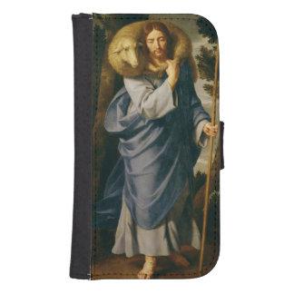 The Good Shepherd Galaxy S4 Wallets