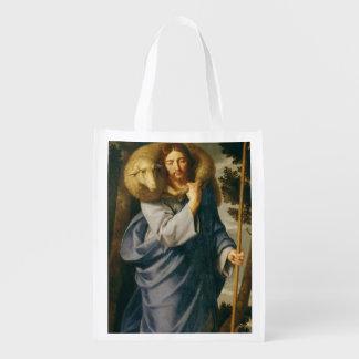 The Good Shepherd Grocery Bag
