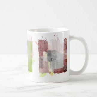 The Good the Bad and the Idea 2014 Classic White Coffee Mug