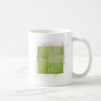 "The Good the Bad and the Idea [detail ""Bad""] Classic White Coffee Mug"