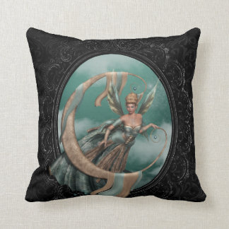 The Good Witch Pillows