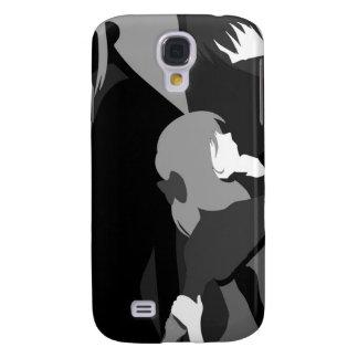 The Goodbye Samsung S4 Case