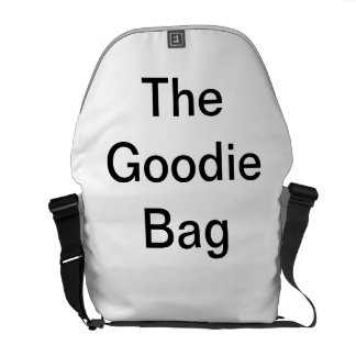 The Goodie Bag by DNatureofDTrain