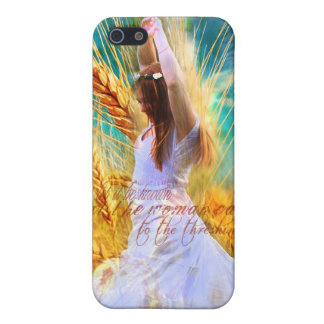 The Goodness of the Lord iPhone SE/5/5s Cover