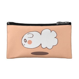 The goods which is not the ma ji makeup bag