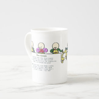 The Goops Tea Cup