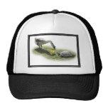 The Goose & Turtle Trucker Hat