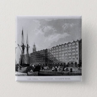 The Goree Warehouse, George's Dock, Liverpool Button