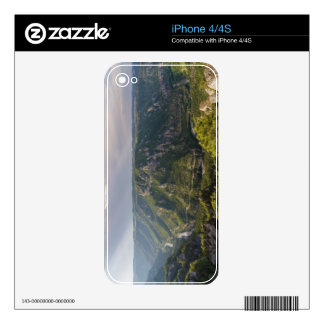 The Gorges du Tarn Canyon Southern France iPhone 4S Decal