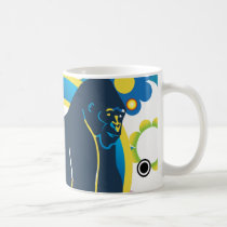 The Gorilla Mug