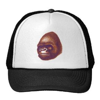 THE GORILLAS GLORY HATS