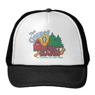 The Gospel Music Barn Trucker Hats