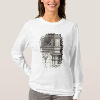 The Gothic Entablature T-Shirt