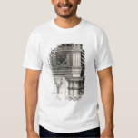 The Gothic Entablature Tee Shirt