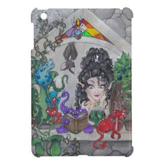 """""""The Gothic Window"""" iPad case"""