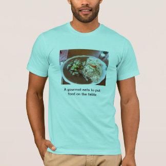 The Gourmet T-Shirt