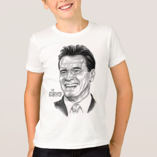 The Governator T-Shirt