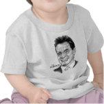 The Governator Tee Shirts
