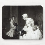 The Governess, 1739 Mouse Pads