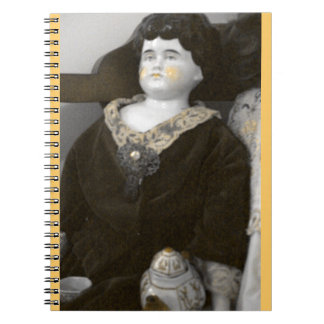 The Governess Notebook