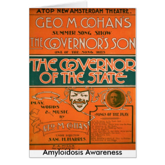 The Governor of the State Card