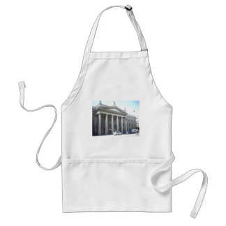 The GPO,Dublin,Ireland Adult Apron