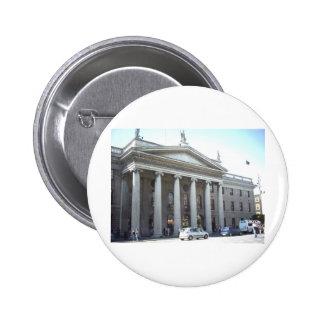 The GPO,Dublin,Ireland Button